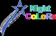 Веб студии Алматы NightColors